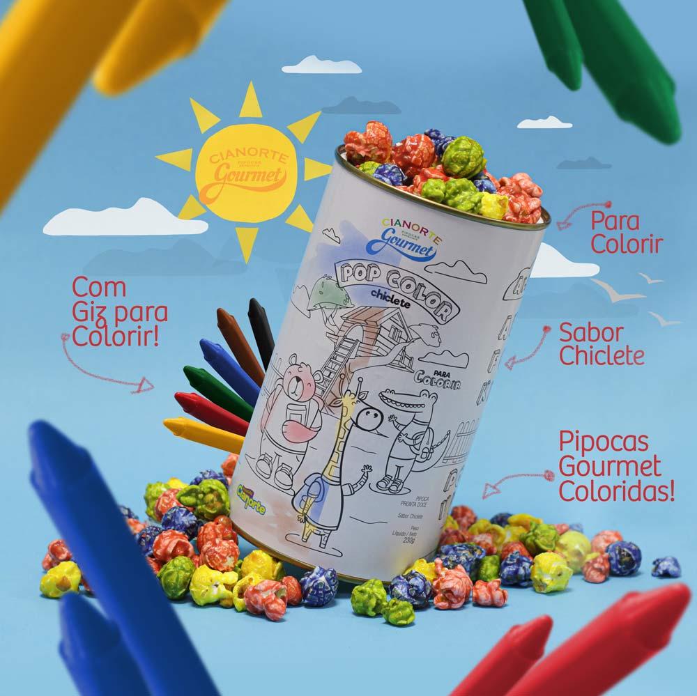 Cianorte Gourmet Dia das Crianças