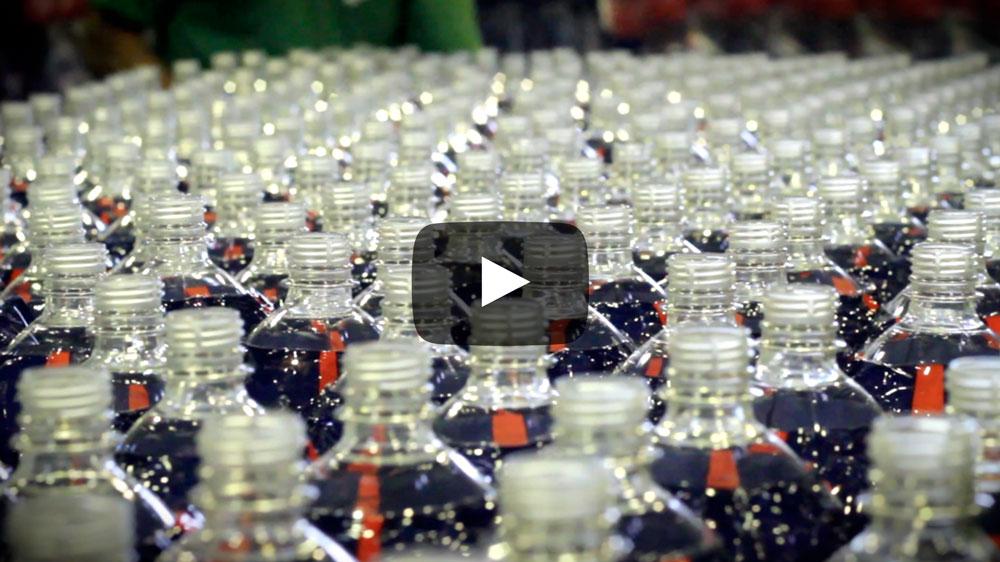 Vídeo institucional Energyssimo Energy Drink