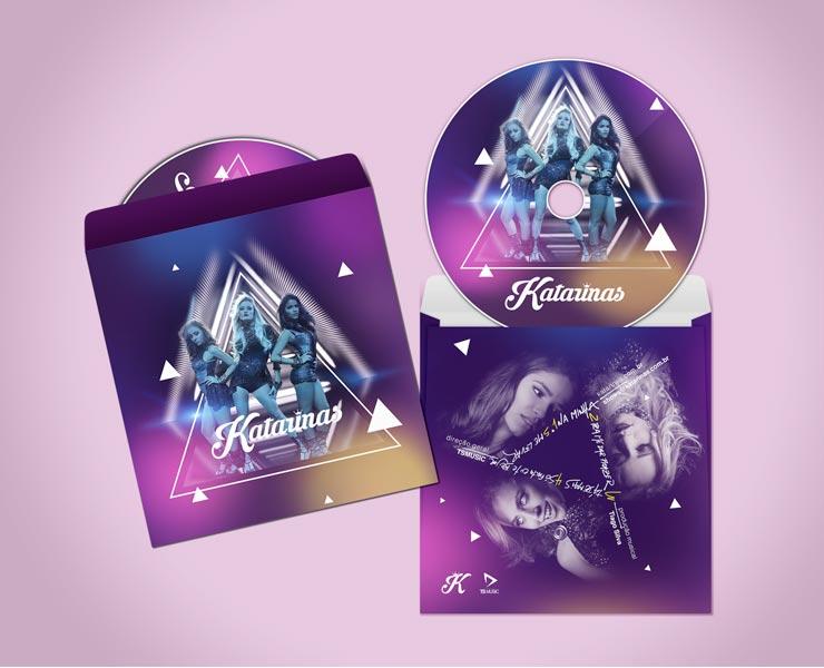 Álbum: Katarinas