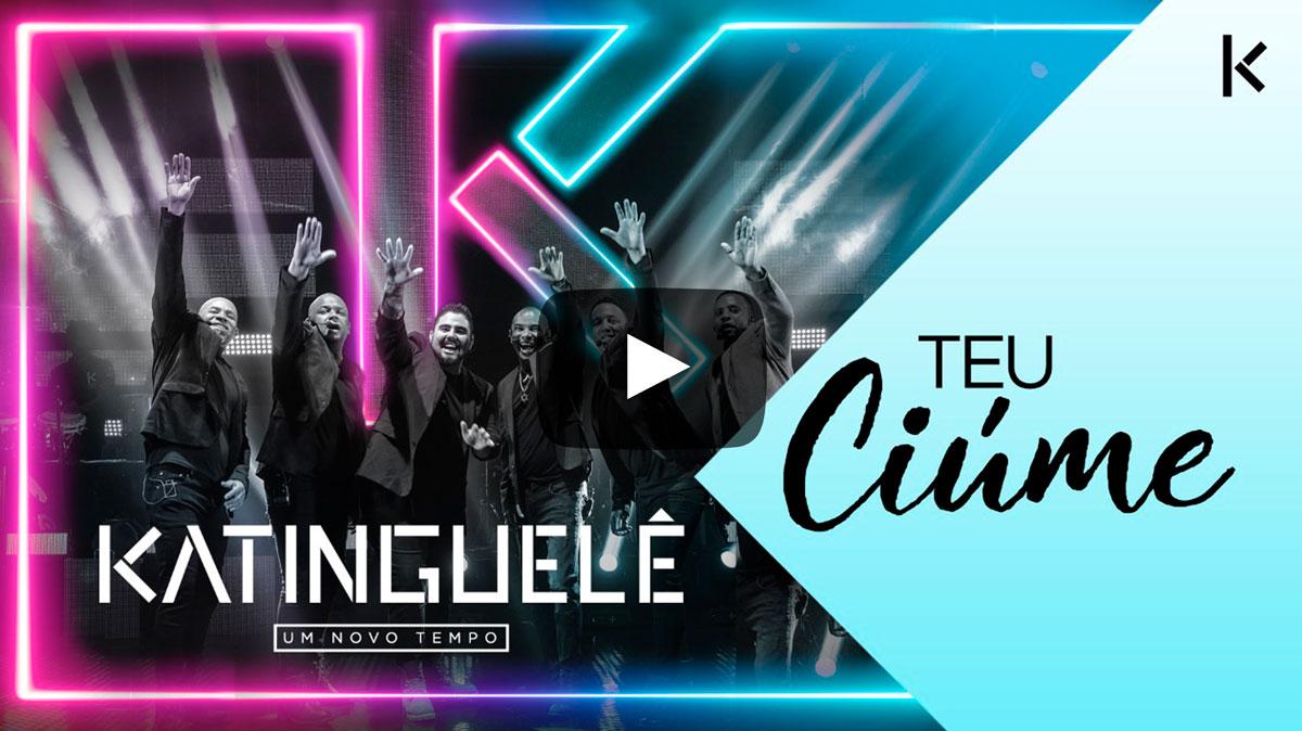 Katinguele Álbum Youtube