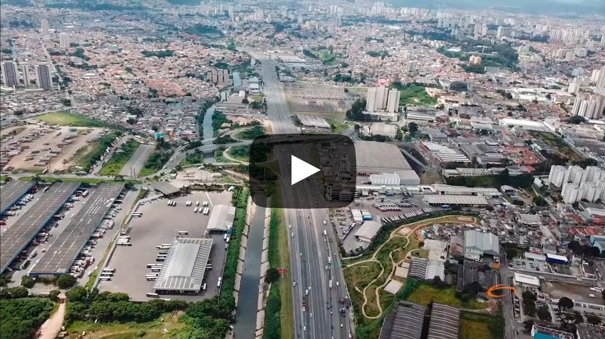 Vídeo institucional IBL Logística