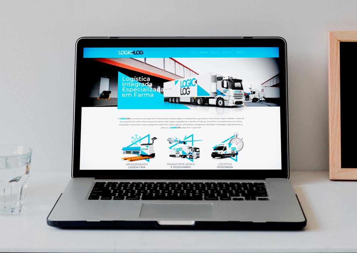 Website Logiclog