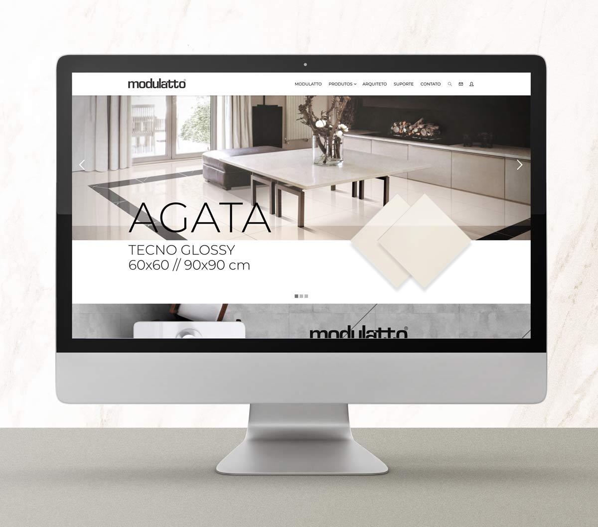 Website Modulatto