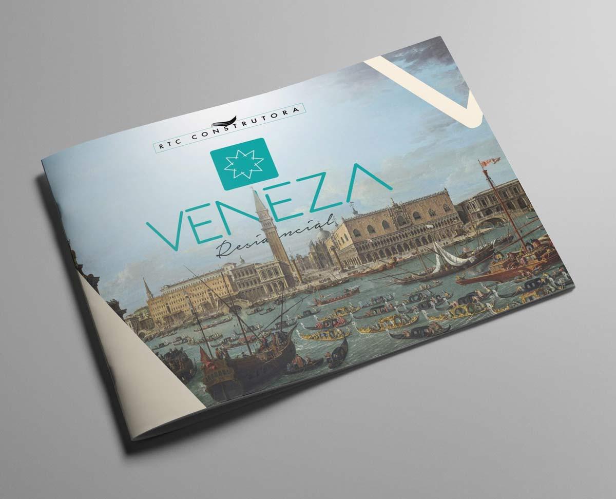RTC Construtora Residencial Veneza